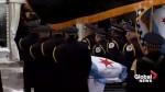 Slain Chicago police officer laid to rest