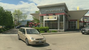 Okanagan residents turn out in droves to support McHappy Day