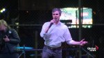 Beto O'Rourke: cities along U.S.-Mexico border safer than ones in the interior
