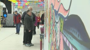 Local artists create new space at Regina's Centennial Market