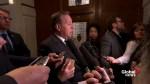 Quebec doesn't want pipeline, says Premier François Legault
