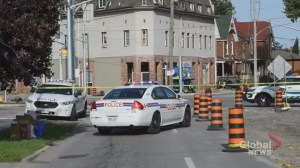 Niagara Regional Police provide update in St. Catharines shooting