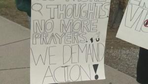 Penticton high school students to join Washington State rally on gun reform