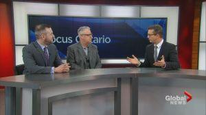 Ontario PC Party leadership race isn't helping Kathleen Wynne: polls