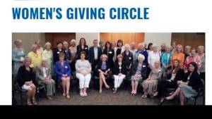The Women's Giving Circle in Kingston is recruiting new members