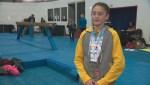 Global Edmonton MVP: Emma Kondro