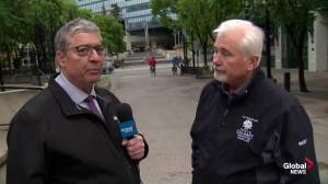 New tax relief proposal at Calgary city hall Monday
