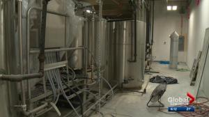 Edmontonians looking to open new brew pub run into unanticipated costs