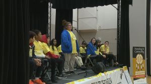 Saskatchewan First Nations Spelling Bee sending winners to nationals