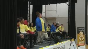 Saskatchewan First Nations Spelling Bee sending winners to nationals