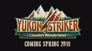 Canada's Wonderland unveils new record breaking roller-coaster