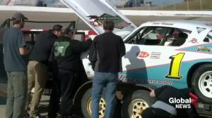 'It's a passion': Wyant Group Raceway volunteers put in long hours preparing for season