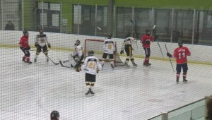 HIGHLIGHTS: AAA Midget Capitals vs Bruins – Jan. 23