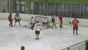 HIGHLIGHTS: AAA Midget Capitals vs Bruins – Jan. 23