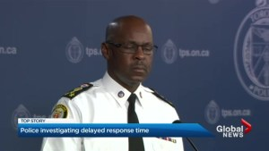 Investigation underway into Toronto police response times for deadly assault in Parkdale