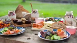 Taste of NS: Picnics And Patios