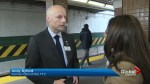 Farah Nasser speaks with outgoing TTC CEO Andy Byford