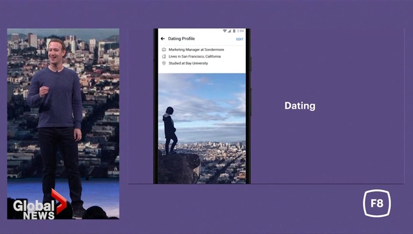 Dating site ireland tinder without facebook