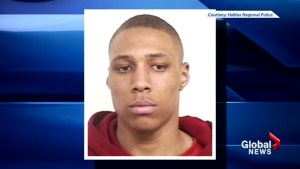 Halifax man sentenced to life after confessing to murder in jail