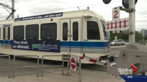 Metro Line LRT safety audit still finds safety issues