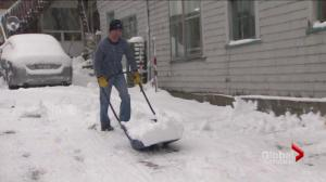 Nor'easter wreaks new havoc on Atlantic Canada