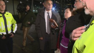 Meng Wanzhou back in court