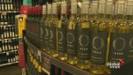 Americans want bigger chunk of BC wine industry