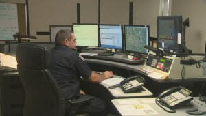 Vernon fire dispatch moving out of town