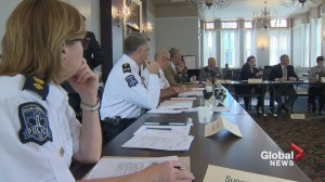 Halifax Board of Police Commissioners revisits issue of street checks