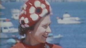Looking back at the Queen's visits to British Columbia