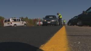 Nova Scotians among those most likely to get behind the wheel after consuming cannabis