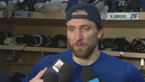 Winnipeg Jets Post Game Reaction – March 28
