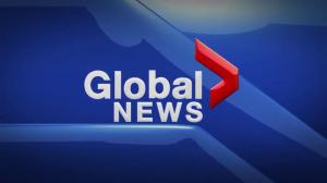 Global News Hour at 6 Edmonton: Oct. 4