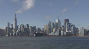 High winds expected to hit GTA Tuesday afternoon