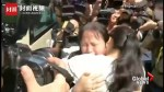 Chinese media captures emotional reunion between woman and her long-lost daughter