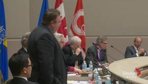 Backlash at Calgary city hall over allegations of drinking, drug use