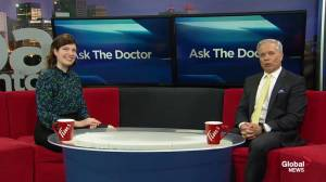 Ask the Doctor: Explaining ALS
