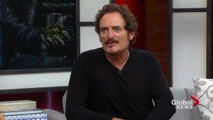 Canadian bad boy Kim Coates returns for Bad Blood