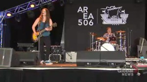 Third-annual Area 506 Festival rocks Long Wharf