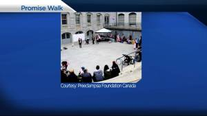 What's behind Kingston's 'Promise Walk'? – Global News Morning