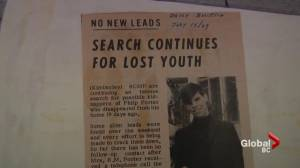 Investigation into missing Kimberley teen still active after 50 years
