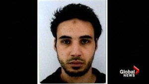 Suspect in Strasbourg attack killed in gun battle with police