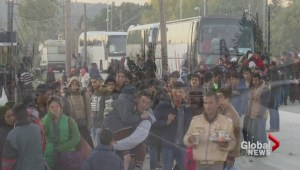 Local agencies working to welcome Syrian refugees