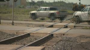 Decision to move Ring Road rail crossing could be on its way