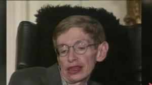 World mourns loss of Stephen Hawking, dead at 76