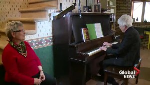 Family looks to pass on piano damaged during Halifax Explosion