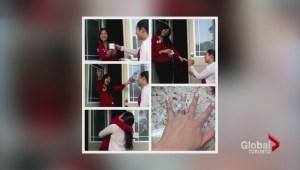 Wedding trend: Bridesmaid Proposals