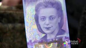 Legacy of Viola Desmond celebrated with original musical (02:08)