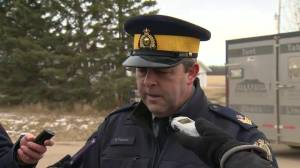 RCMP: A sad conclusion to this tragedy