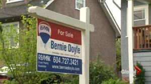 Big real estate drop next year?